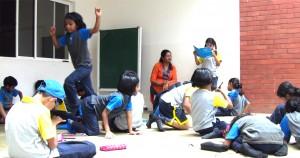 Programme Primary School