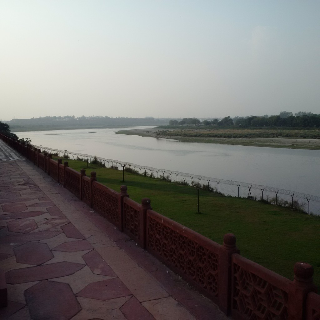 day 4 and 5 yamuna